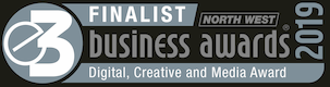 Finalist Business Awards 2019